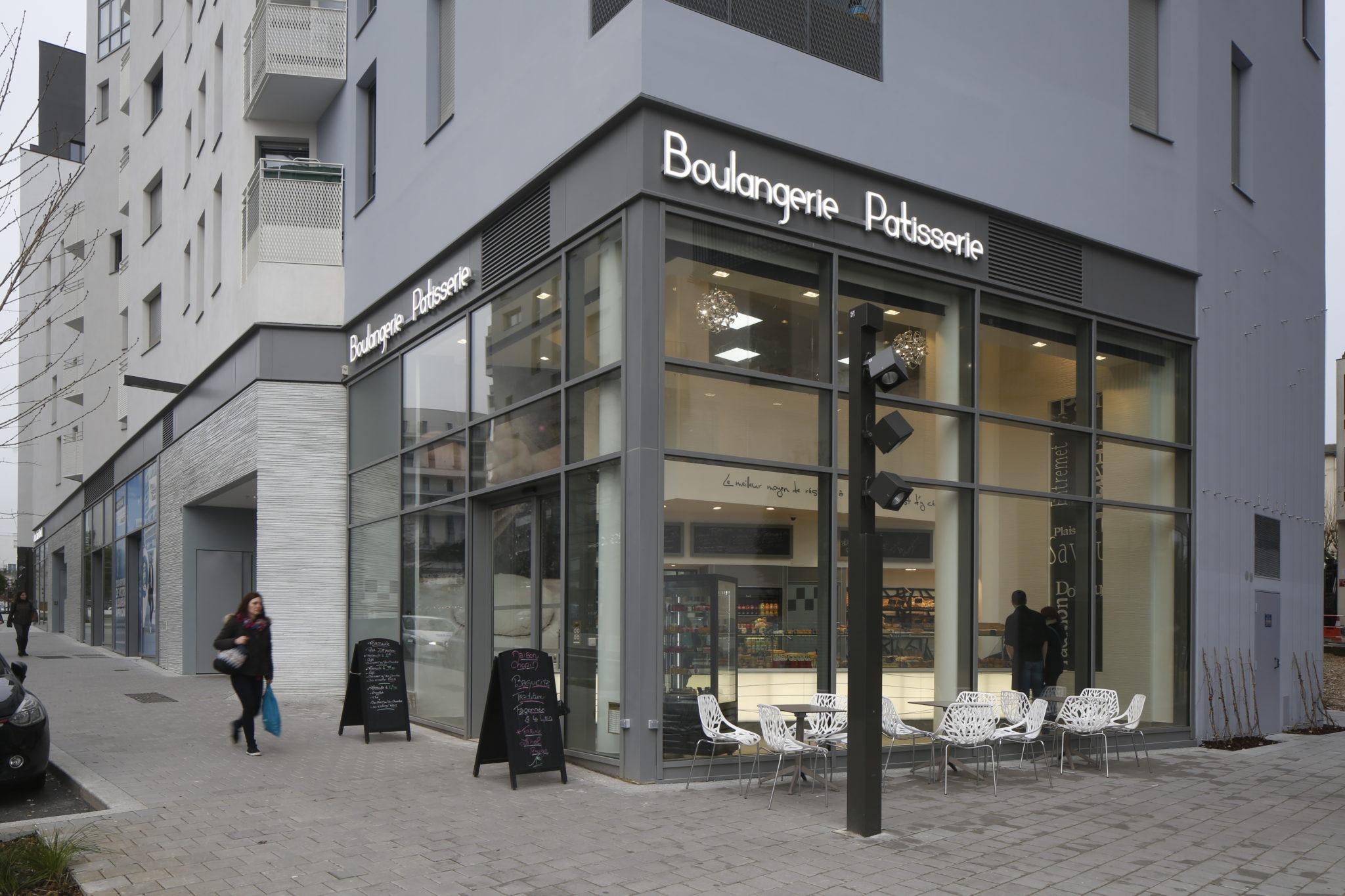 boulangerie p tisserie quartier atlantis. Black Bedroom Furniture Sets. Home Design Ideas