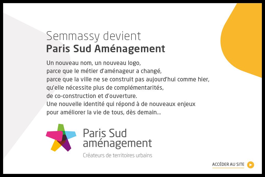 Semmassy devient Paris Sud Aménagement